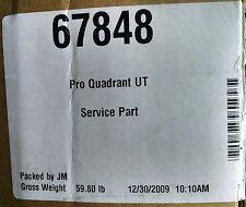 New Western Snow Plow 67848 Quadrant Ultra-Mount Pro Plow