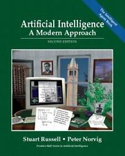 Artificial Intelligence: A Modern Approach (2nd Edition), Norvig, Peter, Russell