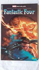 Marvel Best Sellers - V1 (1ère Série) - T4 - Septembre 2013 - Panini Comics