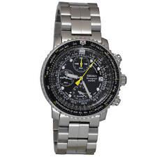 Seiko Flightmaster Pilot SNA411P1 Watch