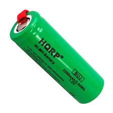 HQRP Batería recargable para Braun Oral-B ProCare Triumph Cepillo; Reemplazo
