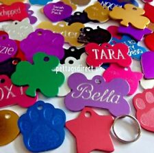 French Bulldog Dog ID Tags