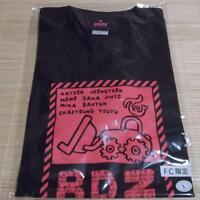 TWICE T-shirt M size BDZ 1st Arena Tour 2018 FC fan club official goods