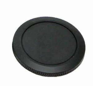 Canon Special Front Body Cover Protective Cap For Canon EOS R RF RP Full Frame