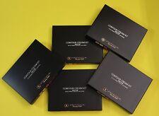 Lot of 5 Original Anastasia Beverly Hills Contour Kit Cream Palette Medium New