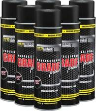 OER Professional Grade Gray Weld-Thru Galvanizing Spray Coating (6) 16 Oz Cans