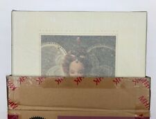 2004 QUEEN ELIZABETH 1 WOMEN OF ROYALTY BARBIE NRFShipper w/tissue Super Mint