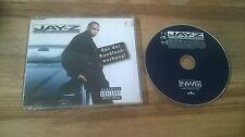CD HipHop Jay-Z-HARD KNOCK LIFE (3) canzone MCD Roc-A-Fella/NWS
