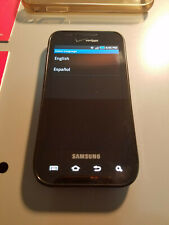 Samsung Fascinate SGH-I500 Galaxy S smartphone - Verizon