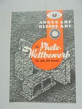 La publicidad publicidad 28 BIMS materiales de construcción Neuwied... 20 cm de alto