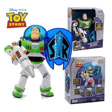 Disney Pixar Toy Story Power Blaster Buzz Lightyear Talking Action Figure Toy