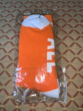 New in package Orangetheory ALL OUT Socks Orange Theory Limited Edition NWT