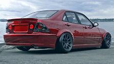 Rear Fenders +50mm x2 Lexus IS300, Lexus IS200, Toyota Altezza (98-05)