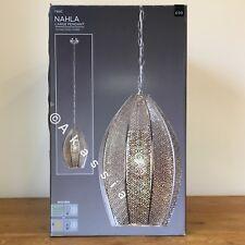 Next Nahla Large Pendant rrp £99