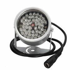 48 LED illuminator light CCTV IR Infrared Night Vision Lamp for Security Came SY