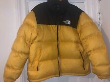 THE NORTH FACE SKI JACKET 700 DOWN SNOWBOARDING PUFFER HOODIE COAT MENS SIZE 2xl