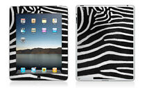iPad Mini - Zebra Fur - Vinyl Skin Sticker Cover