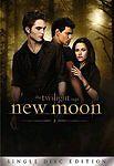 The Twilight Saga: New Moon (DVD, 2010)