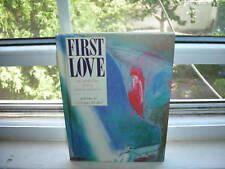 First Love by Vivienne Flesher (1986, Hardcover)