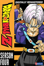 Dragon Ball z: Season 4 dvd