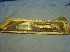 88-91 Pontiac Sunbird Molding Kit Outer Panel Front Rear Wheel Opening RH Black