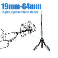 Car ENGINE CYLINDER Grinding Brake HONE Shaft Tool 3/4'' to 2-1/2'' 19mm-64mm