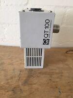 Leybold QT 100 Quick Test Sniffer Leybold UL series leak detector vacuum works