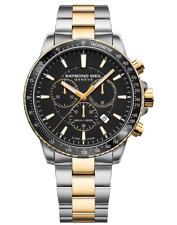 Raymond Weil Tango 300 Men's Quartz Chronograph Classic Watch 8570-SP1-20001