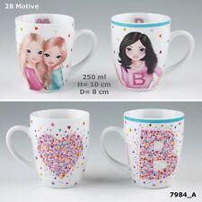 Mugs de cuisine en porcelaine