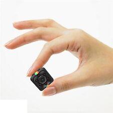 MINI clip MURO fotocamera nascosta Spy CAM SPORT ACTION foto trappola MONITORAGGIO a182