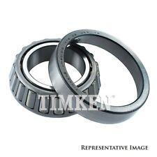 Timken NP123221 Wheel Bearing Cone