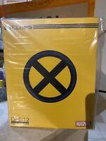 """Mezco ONE:Collective 12 Cyclops X-men Scott Summers 6"""" action figure new"""