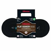Gilmour Flat Weeper/Soaker Hose, 75 Feet