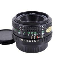 Pentax Super Carenar 50 mm 1:1,9 adaptierbar an digital