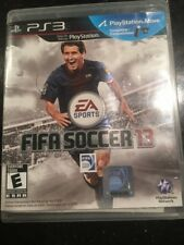FIFA Soccer 13 For PlayStation 3 PS3 Very Good 6E