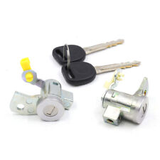 Door Lock Pair Fit Chevrolet Colorado 1st Gen Isuzu i-series GMC Canyon Crew cab