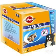 NEW Pedigree Dentastix Large/Giant Dog - 56 pack