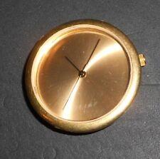 Modern, flat, New Bat. inside! Pocket Watch Top Logo Watch,