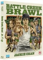 Nuovo Battle Creek Brawl Blu-Ray (88FB322)