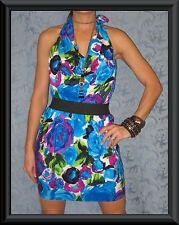 Unbranded Floral Polyester Sundresses for Women