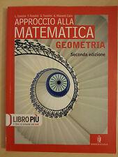 Tonolini - A. Manenti Calvi - Approccio alla Matematica -Geometria -Minerva 2009