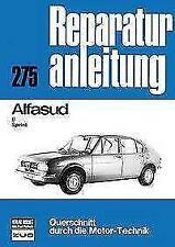Alfasud (2017, Taschenbuch)