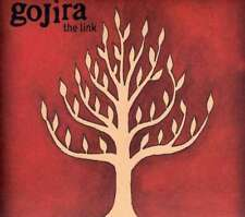 Gojira - Link,the NEW CD