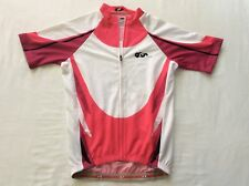 "GOS Ladies S/S Cycling Jersey - Full Zip - Size L (34""-36"")"