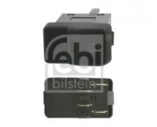 Schalter, Heckscheibenheizung für Komfortsysteme FEBI BILSTEIN 17002