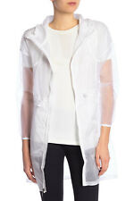 The North Face Womens Vision Reflective Fitness Training Jacket TNF WHITE Size L