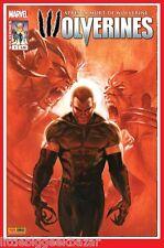 Wolverines #2 - Panini Comics