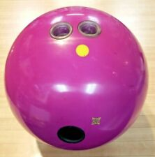 ROTO GRIP IDOL BOWLING BALL 15LB. RH - 1 DRILL