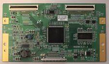 """46"""" Sony LCD TV KDL-46V3000 T-Con Board LJ94-02189F"""