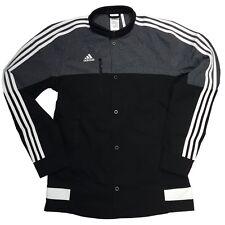 Adidas Tiro15 Anthem Chaqueta Deportiva Informal Negro / Blanco [S22451]